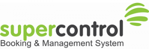 SuperControl - booking and management system