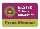 ISCF Proud Member